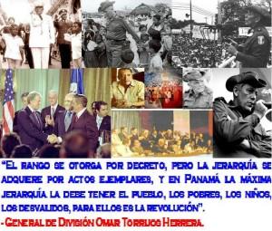 El Ideario Torrijista en el Corazón del Pueblo Panameño