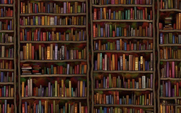 Para qué sirven los libros