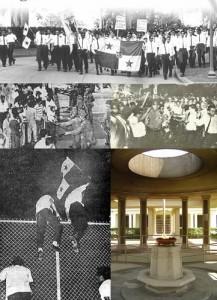 PANAMÁ: 9 DE ENERO DE 1964