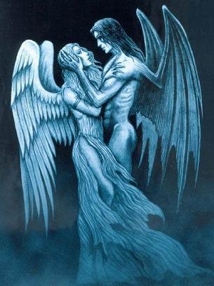 Ángel y Alma