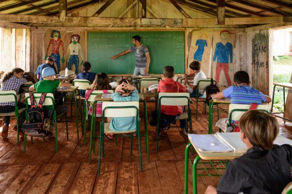 La Educación Popular en Panamá