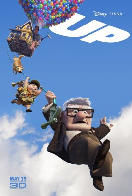 UP de Disney Pixar