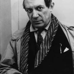 Pablo Picasso, 1935