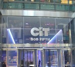 La recuperación ficticia (CIT Group se declara en bancarrota)