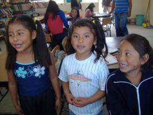 """Realizan Filtros escolares en  Primarias   para prevenir influenza H1N1""."