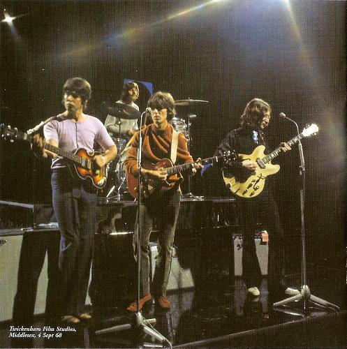 the beatles-revolution