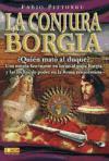 La conjura Borgia
