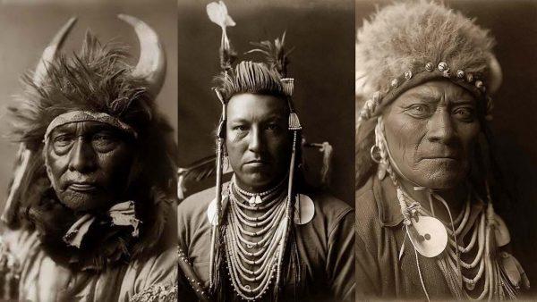 Los pueblos nativos de América del Norte. - El LibrePensador