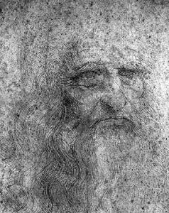 Búsqueda de la felicidad (7): Leonardo, el Andrógino