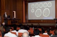 Diagnosticar un ictus en las tres primeras horas evitará discapacidades en personas con infarto cerebral