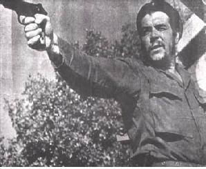 Dr. Ernesto Guevara De la Serna