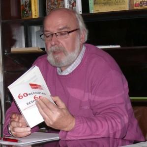 El economista e historiador Eric Toussaint analiza la actual crisis económica
