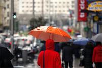 Cambian las tendencias de las lluvias de marzo, junio y octubre desde 1945