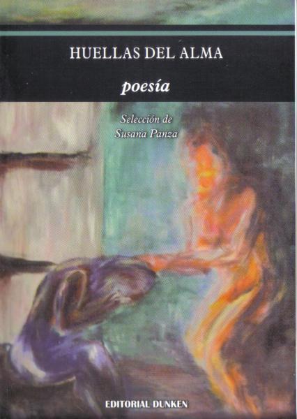 Dunken ha seleccionado un poema de Gema Moraleja Paz y lo ha Publicado en una Antología titulada:La huella del Alma.