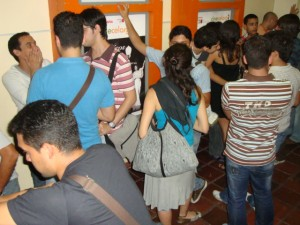 """Cheila una casa pa´maita"" se preestrenó en Caracas"