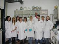 Aplican la química analítica a la restauración de cuadros y a la datación de firmas