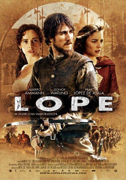 Lope de Vega: un poeta aventurero y apasionado