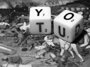 Tú y yo sí nos merecemos por Roberto Zarco