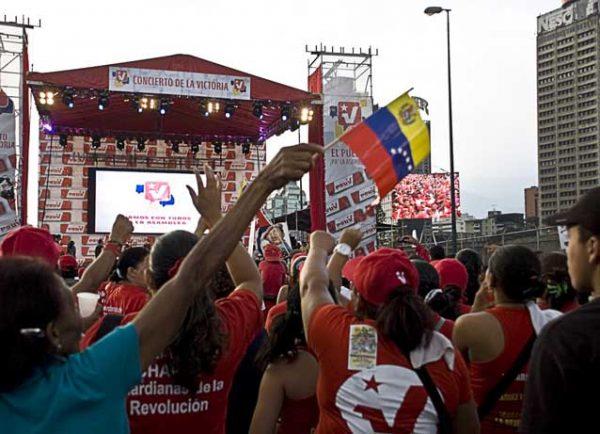 Foto: Nelson González Leal