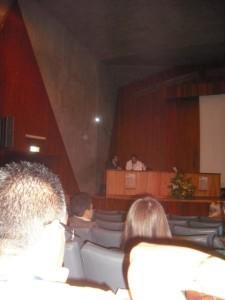 Tercer Seminario de Políticas Editoriales de Revistas Científicas Venezolanas