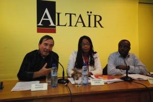 Memoria histórica africana: un primer paso para el reconocimiento y la reconciliación
