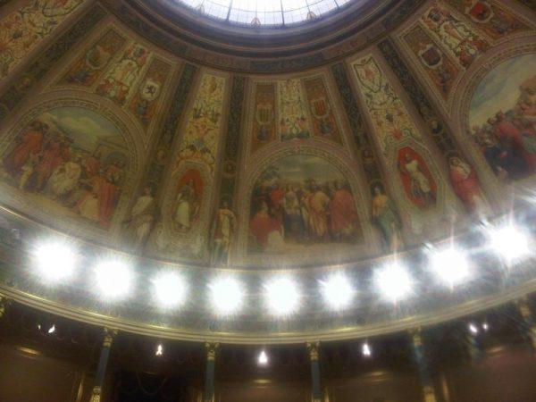 Cúpula Congreso