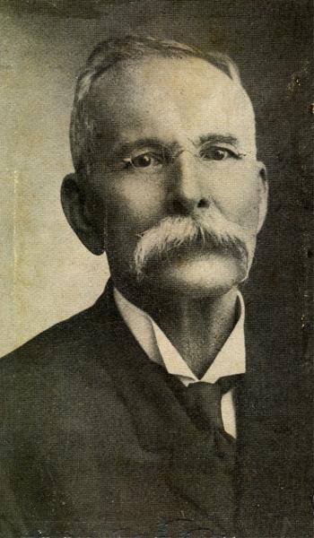 Dr. Manuel Amador Guerrero