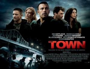 The town, confirmando a un buen director