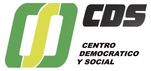 Euforia en las Juventudes del CDS, Centro Democrático y Social y visita a Cádiz