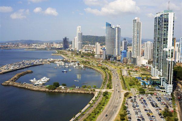 Historia Económica de Panamá