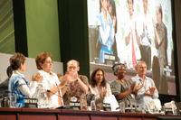 Cancún hace historia para salvar el clima