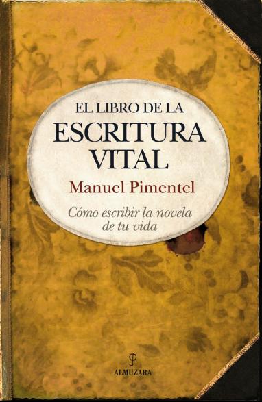 El libro de la gramática vital, de José Carlos Aranda