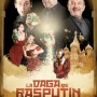 "Crítica de ""La daga de Rasputín"""