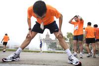 El ejercicio intenso y continuado daña el corazón