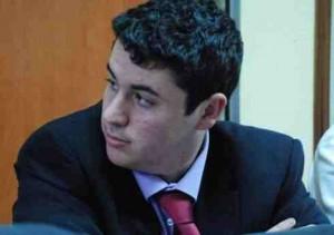 David García considera inapropiado comparar a Cascos con Martínez Lucas