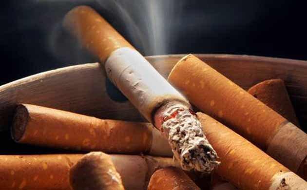 El tabaco y otras cortinas de humo