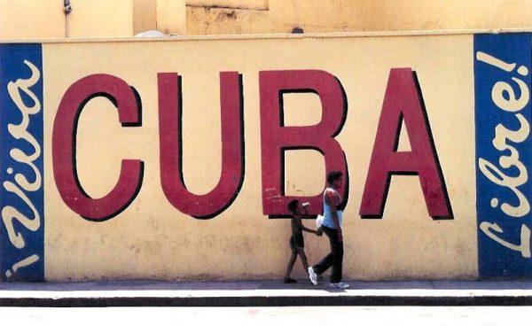 Cuba: democracia o capitalismo