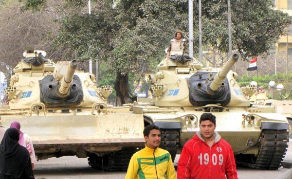 Cairo Today