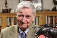 Edward O. Wilson obtiene el Premio Fundación BBVA en Ecología y Biología de la Conservación