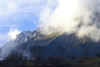 Una nueva guía revela los procesos geológicos de los Picos de Europa