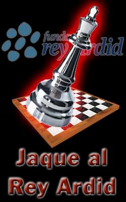 Jaque al Rey Ardid