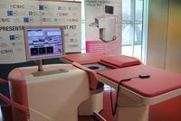 Diseñan el sistema PET más avanzado del mundo para la detección del cáncer de mama