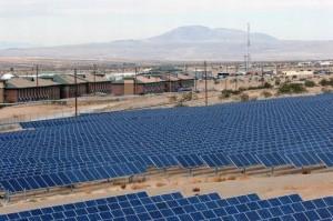 Eficiencia energética mundial