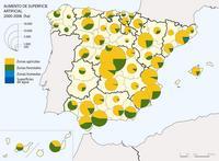 """La crisis """"ayuda"""" a España a acercarse a los objetivos del Protocolo de Kioto"""
