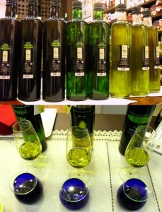 El nombre comercial 'aceite de oliva' es sinónimo de mezcla