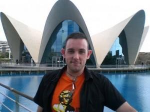 Entrevista a Javier Quevedo Puchal o de lo gay al terror.