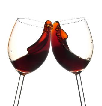 Lista de vinos tintos asequibles