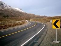 Mejoras en la medida de la geometría de carreteras