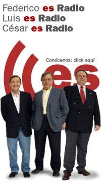esRadio: 900.000 oyentes diarios
