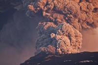 A la espera de la gran erupción